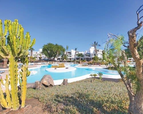 Club los Molinos complejos de Vacaciones RCI en Lanzarote, Los propietarios de semanas en estos complejos solo tienen una alternativa, La desvinculación