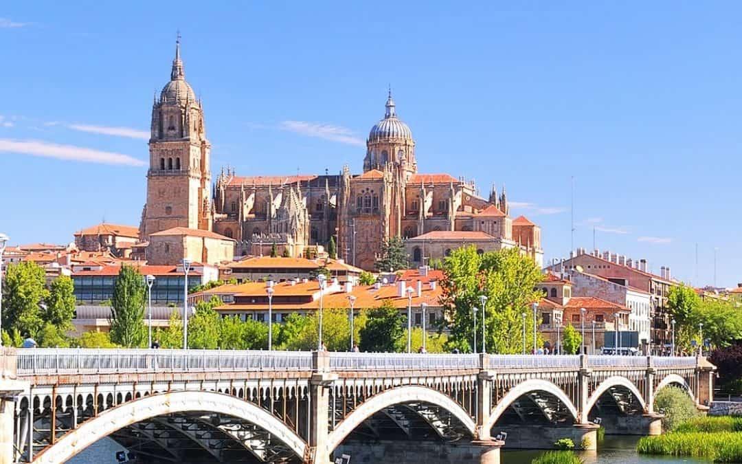 Abogados Especialistas En Multipropiedad en Salamanca